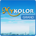 MyKolor Grand Kolormax icon