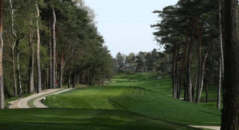 The Lodge Golf Villa dEste