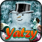Yatzy - Winter Wonderland