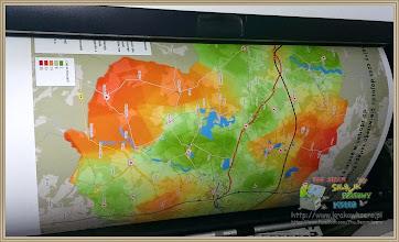 Photo: mapa A1 papier matt
