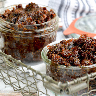 Fig-Bacon Jam