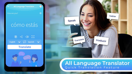 Free Language Translator App screenshot 7