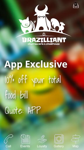 Brazilliant