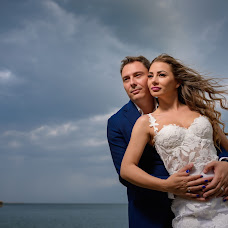 Wedding photographer Gilmeanu Constantin razvan (GilmeanuRazvan). Photo of 11.09.2018