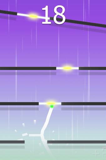 Glass Portal - Break Free Game screenshot 5