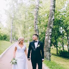 Wedding photographer Vitaliy Belozerov (JonSnow243). Photo of 23.07.2017