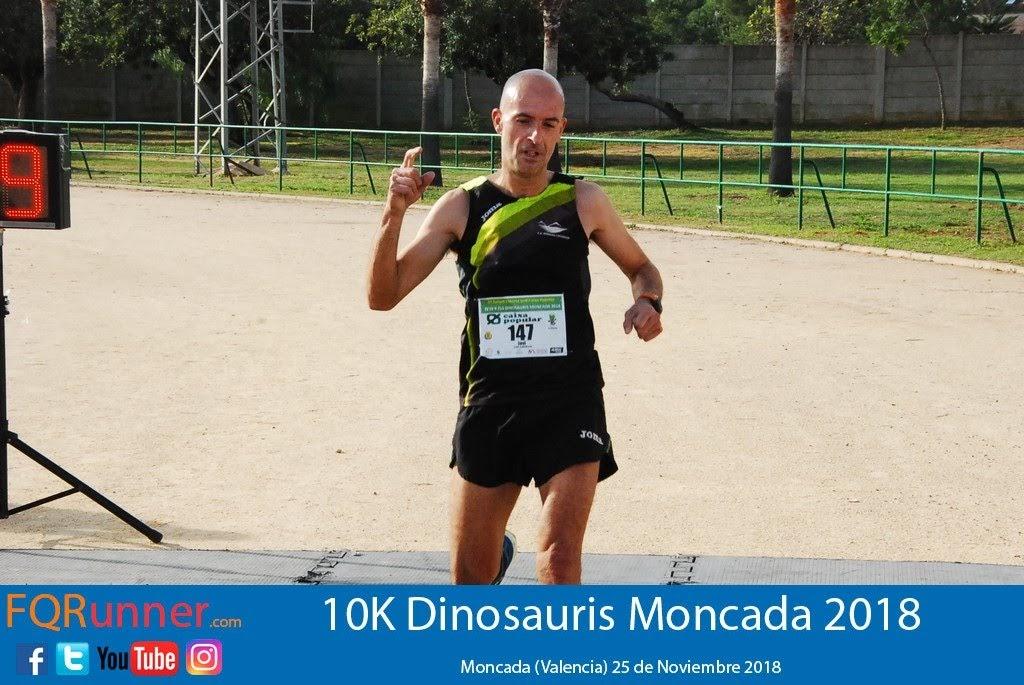 Javi Nunez Rodriguez del C.a. Running Catarroja