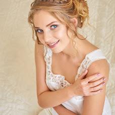 Wedding photographer Pavel Drinevskiy (Drinevski). Photo of 11.02.2018
