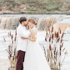 Wedding photographer Khristina Yarchenko (hayphoto). Photo of 30.10.2018