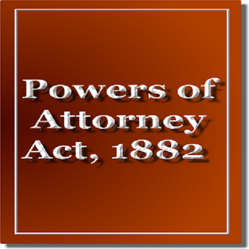 Powers of Attorney Act 1882