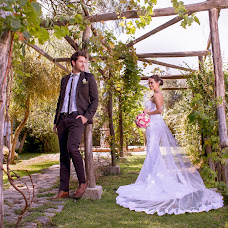 Wedding photographer Mauricio Alvarado (MauricioAlvarado). Photo of 21.02.2018