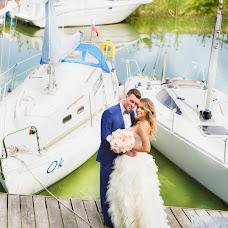 Wedding photographer Zina Nagaeva (NagaevaZ). Photo of 12.08.2015