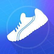 Pedometer Step Counter: Pedometer for Walking