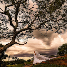 Wedding photographer Augusto Felix (augustofelix). Photo of 15.02.2018