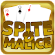 spite and malice card game (game)