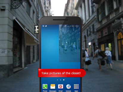 App Hidden camera APK for Windows Phone