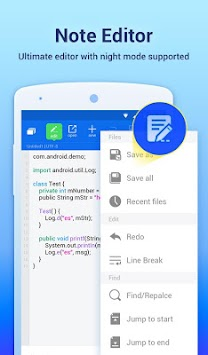 ES File Explorer File Manager APK screenshot thumbnail 8