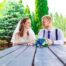 Wedding photographer Kirill Netyksha (KirNet). Photo of 24.08.2017