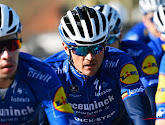 Deceuninck-Quick.Step zonder Alaphilippe maar met Lampaert in Brabantse Pijl, twee Belgen aan start bij Cofidis