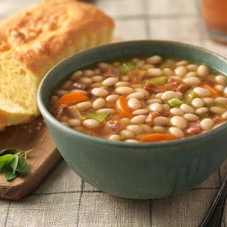 Bush's® Navy Bean Soup.