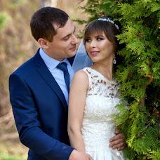 Wedding photographer Marina Barcaeva (MarinaBar). Photo of 01.05.2017