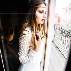 Wedding photographer Alena Ashikhmina (ashikhmina). Photo of 04.05.2017