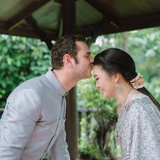 Wedding photographer Somkiat Atthajanyakul (mytruestory). Photo of 23.11.2018
