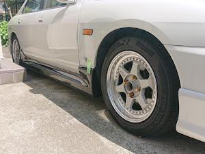 スカイライン ENR33 GTS-4 H10年式のカスタム事例画像 F.Tさんの2020年09月08日16:50の投稿