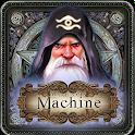 Witch Slots Machine icon