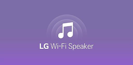 LG Wi-Fi Speaker - Apps on Google Play