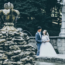 Wedding photographer Darya Ermakova (Dariaphotography). Photo of 14.08.2016