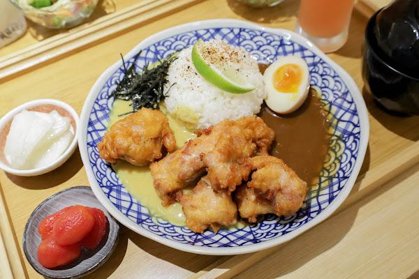 九屯咖哩 Kyutamuro
