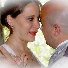 Wedding photographer Nestor Bruno (NestorBruno). Photo of 15.05.2016
