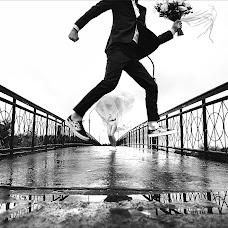 Свадебный фотограф Кристина Тарарина (ta-kris). Фотография от 19.07.2016
