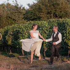 Wedding photographer Marc Legros (MarcLegros). Photo of 27.10.2018