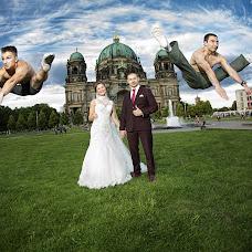 Wedding photographer Maciej Szymula (mszymula). Photo of 03.07.2015