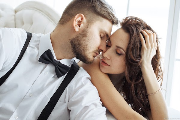 Wedding photographer Anna Guseva (AnnaGuseva). Photo of 21.01.2018