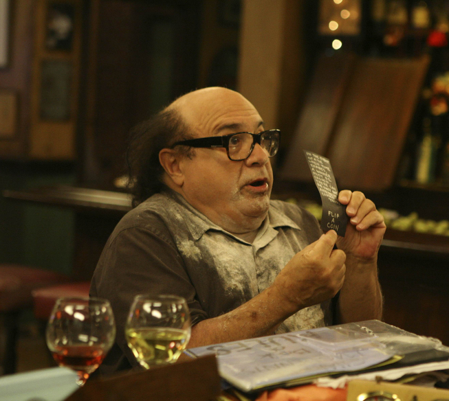 Photo: It's Always Sunny in Philadelphia Season 7