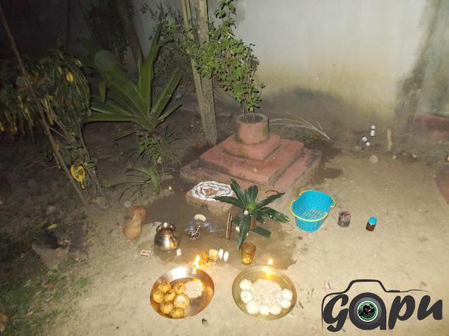 Kumara Purnima in villages of Odisha