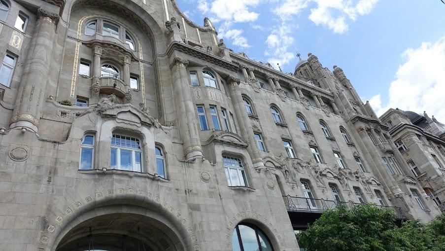 四季酒店格雷沙姆宮
