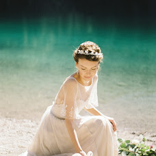 Wedding photographer Svetlana Kozlitina (Scozlitina). Photo of 23.12.2016