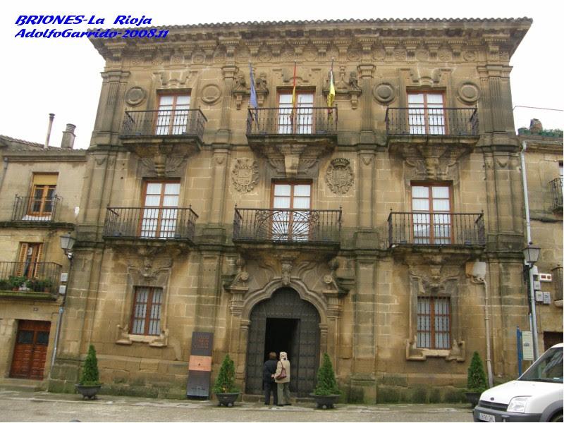 BRIONES-La Rioja