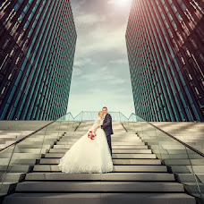 Wedding photographer Sergej Zam (zam). Photo of 06.07.2016