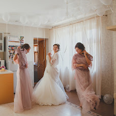 Wedding photographer Ruzanna Uspenskaya (RuzannaUspenskay). Photo of 21.11.2018