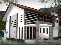 Rumah Minimalis Ternate
