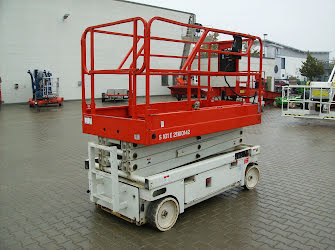 Picture of a HAULOTTE COMPACT 10