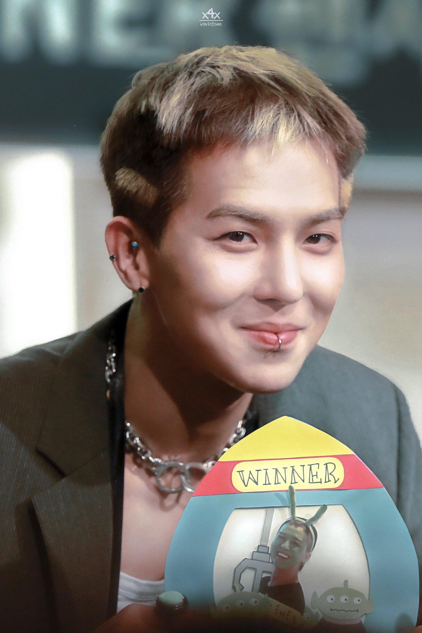 WINNER Mino 2019 Happy