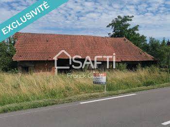 maison à Saint-Bonnet-en-Bresse (71)