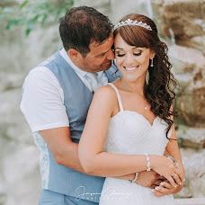Vestuvių fotografas Jason Clavey (jasonclavey). Nuotrauka 16.07.2019
