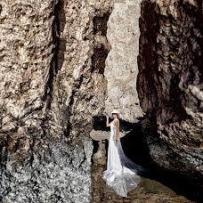 Wedding photographer Alvina Rosso (7Zen). Photo of 30.11.2017